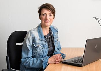 Marieke Blanken, adviseur voor gemeentes